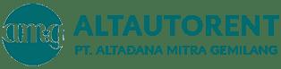 PT Altadana Mitra Gemilang Logo